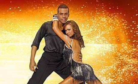 Dancing with the Stars Recap: Mario, Karina Smirnoff Impress