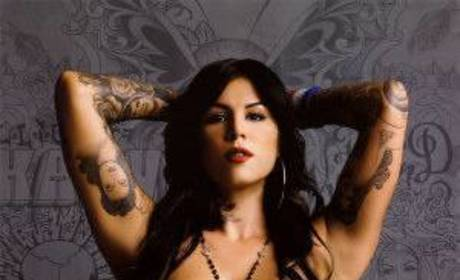 Jesse James: Dating Kat Von D?!