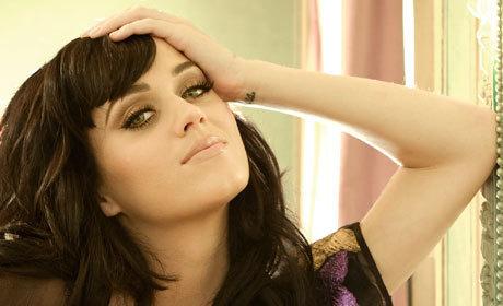 Katy Perry Esquire Photo