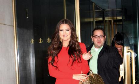 Khloe K. Picture