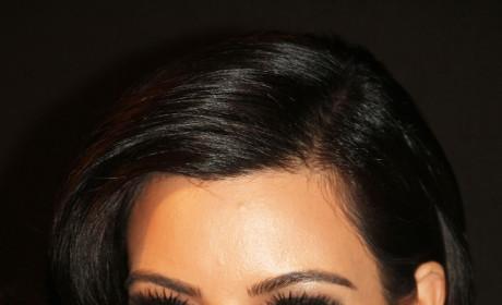 Celebrity Style Watch: Kim Kardashian