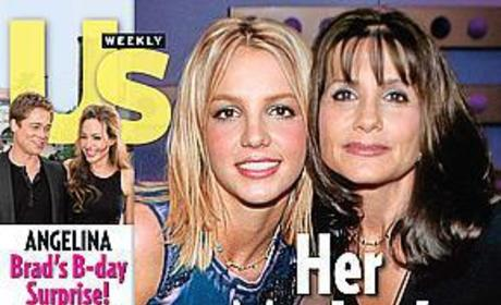 Lynne Spears Discusses Rift With Britney Spears