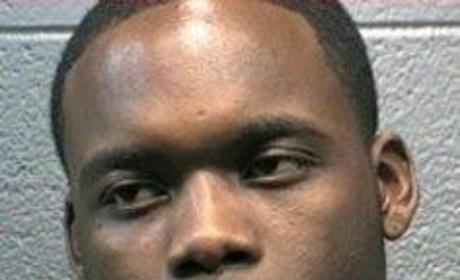 Marcus Vick, Brother of Michael Vick, Flees Cops