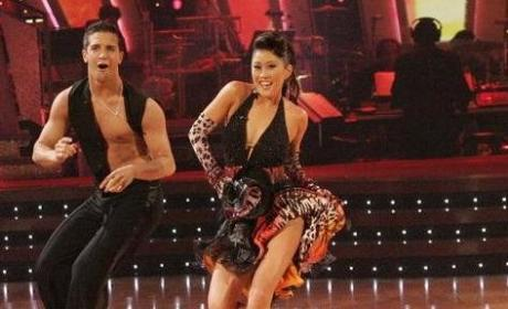 Dancing With the Stars Recap: Mario, Kristi Yamaguchi, Marlee Matlin and Jason Taylor Shine