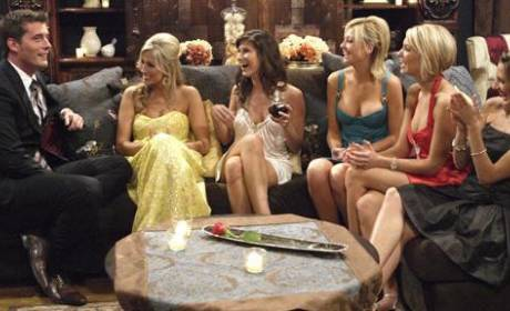 Matt Grant, The Bachelor Women
