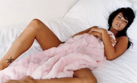 A Megan Fox Naked Photo