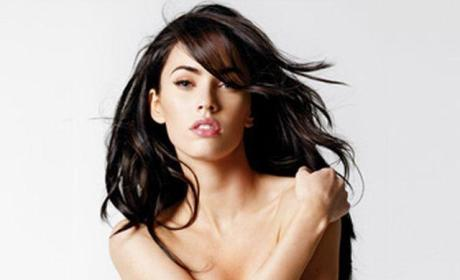 Megan Fox: SciFi Wow!