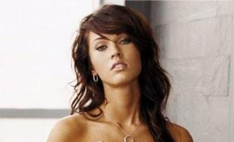 Megan Fox: Shia LaBeouf Knows How to Kiss