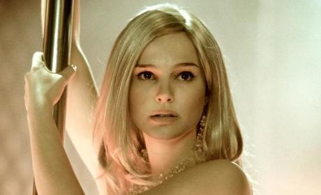 Denied! No Natalie Portman Nude Scenes in New Movie