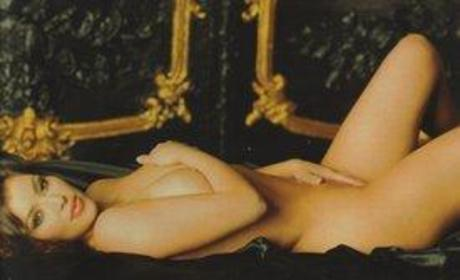 Nude Kim Kardashian Photos