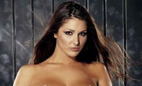 Even More Lucy Pinder Nude Photos