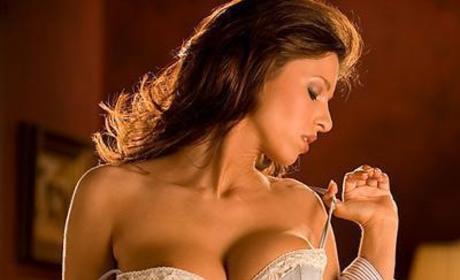 Playboy Playmate Profile: Shannon Sunderlin