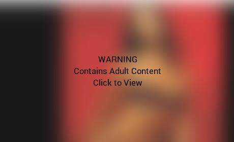Alexandra Paressant Naked