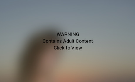 Bar Refaeli Nude is Body of 2008, Arena Magazine Says