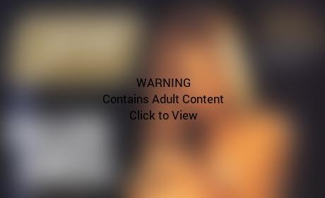 Jessica Biel Topless