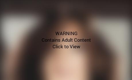 Rachelle Leah Nude Pic