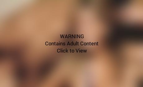 Jennifer Aniston Nude Photo