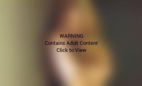 Raising the Bar: Refaeli Underwear Pics Aren't Shabby