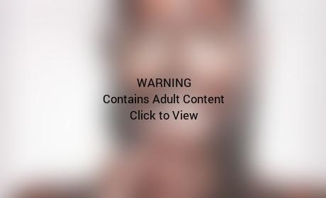 Heidi Klum Nude Picture
