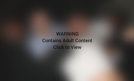 Liam Hemsworth Fight: Caught on Camera!