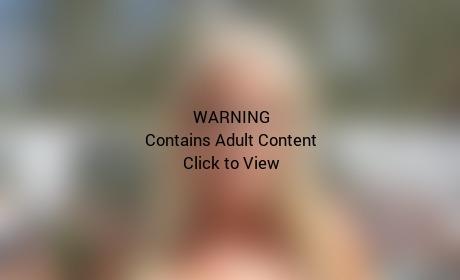 Heidi Montag Sex Tape: Shopped By Spencer Pratt!