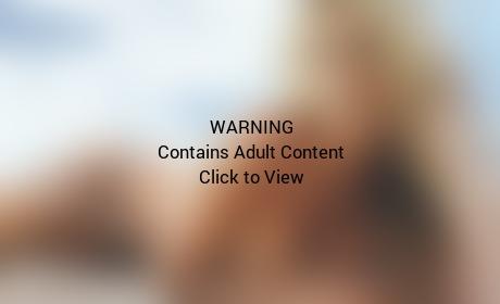 Marisa Miller Underwear Pictures: Not Unhot