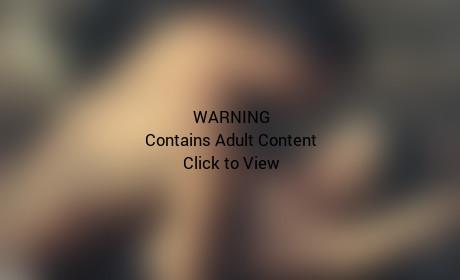 Lady Gaga Having Sex