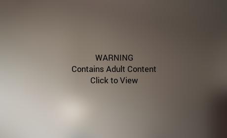 Miranda Kerr Nude Photograph