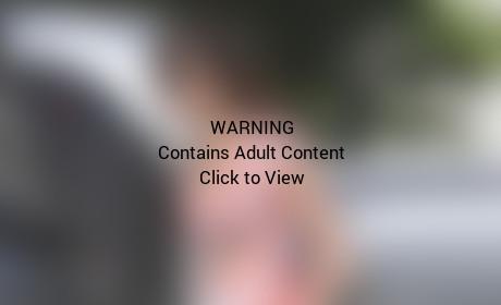 Ali Lohan Bikini Pic