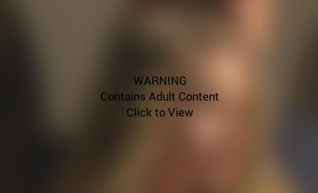 Dianna Agron Bikini Picture