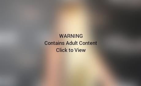 Heidi Montag's Ass