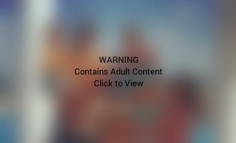 Melissa Gorga Bikini Picture