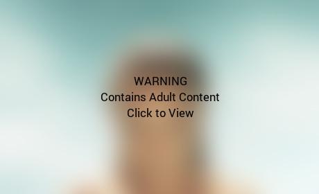 Katherine Heigl, Bikini