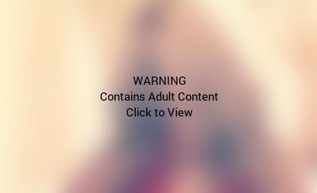 Kim Zolciak Bikini Pic: What Baby Weight?!?