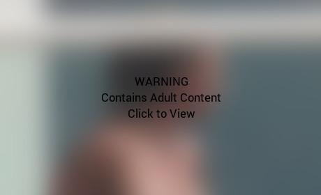 Britney Spears' Sexy Bikini Pic