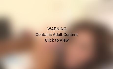 Farrah Abraham Sex Tape Photos: Released! Definitely Not Inhibited!