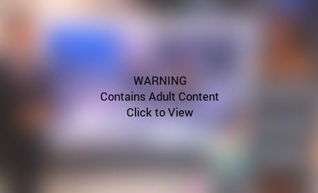 Giuliana Rancic: Nude on E! News!