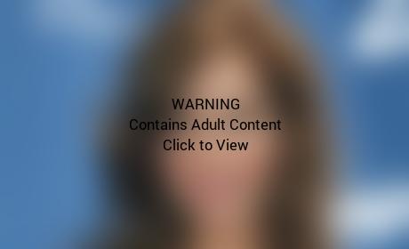Farrah Abraham Nipple Slip Marks Boob Job Debut