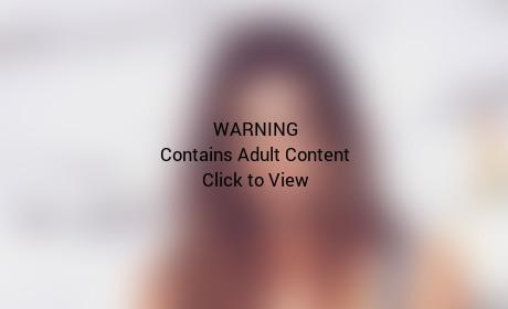 Robyn Lawley Bikini Picture