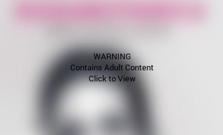 Kristen Stewart: Topless in New Fragrance Ad!