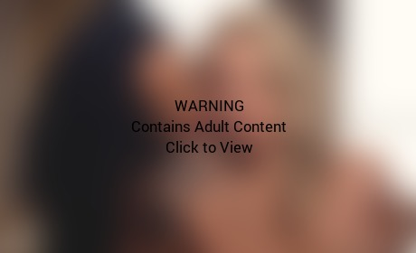 Rihanna and Shakira Topless