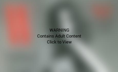 Cindy Crawford: Nude in W!