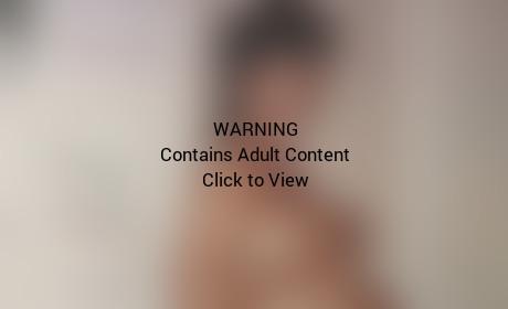 Kris Jenner Nude