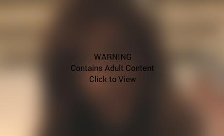 Farrah Sex Tape Still
