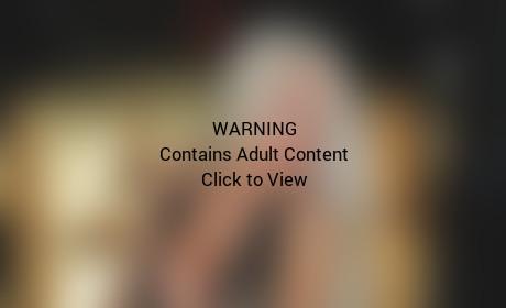 Courtney Stodden: Sex Goddess