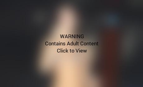 Belle Knox Naked