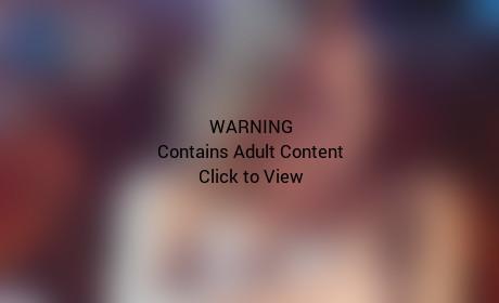 Natalie Dormer Topless Photo