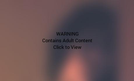 Scarlet Johansson Nude