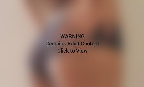 Karrueche Tran Posts Booty Pic on Instagram, is Proud of Alleged Flaws!
