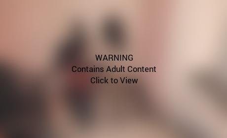 Kim Kardashian Ass Grab